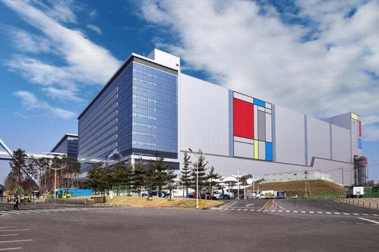 Samsung 7 nm EUV