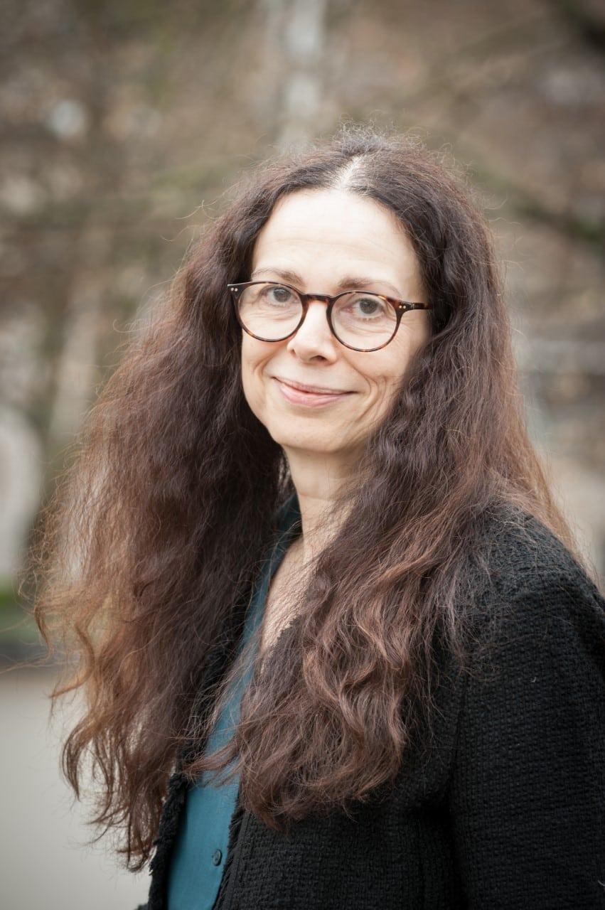 Mylène Jarossay