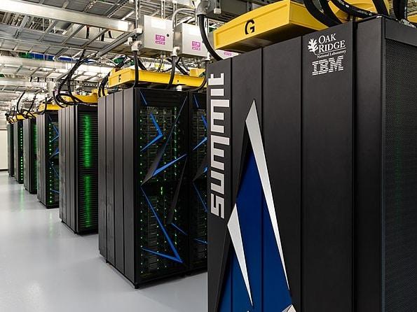Cyberattaque supercalculateurs Europe