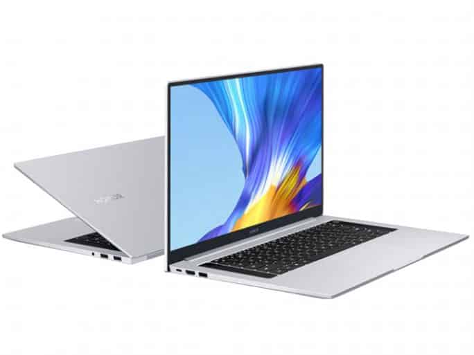 Honor MagicBook Pro France