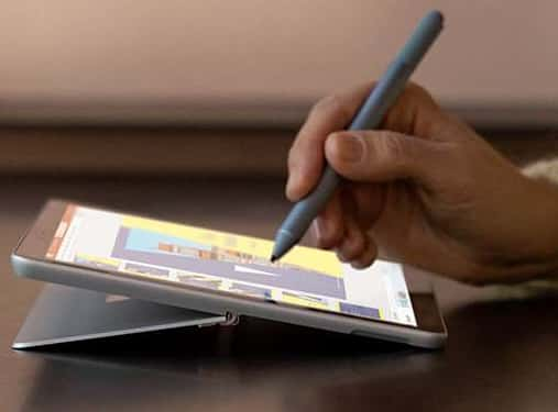 Surface Go 2 stylet