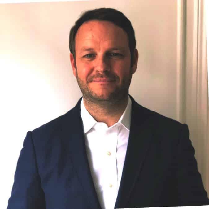 Frédéric Lemaire