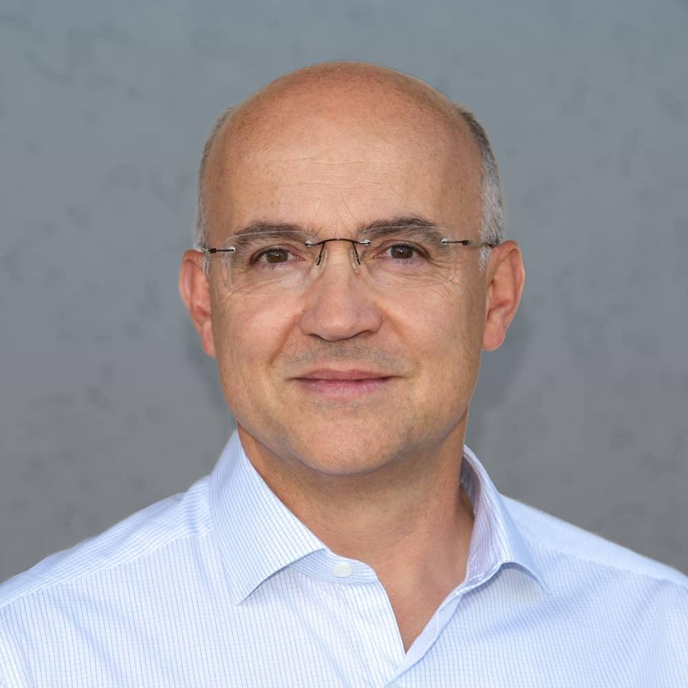 Grégory Ouillon