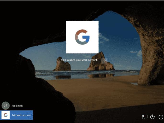 Google Cambridge Analytica G Suite