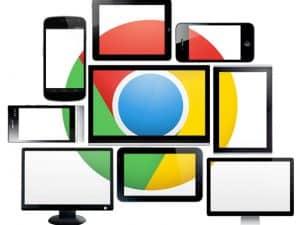 Google navigation privée