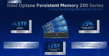 Intel Optane DC 200