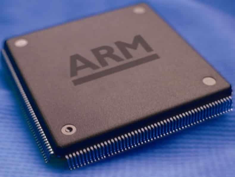 Arm Nvidia acquisition