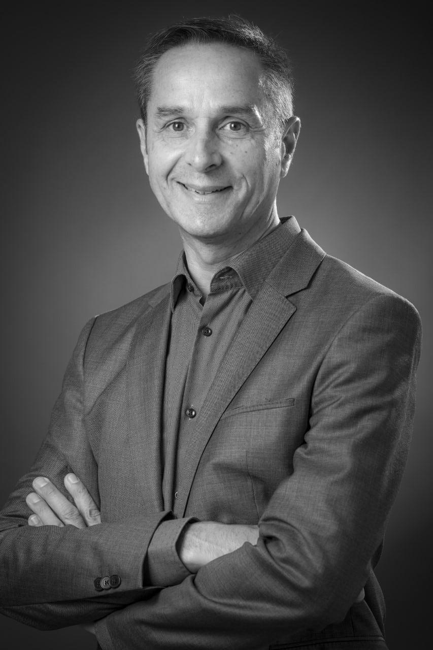 Hervé Chapron