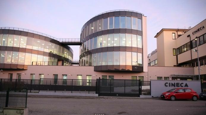 Cineca EuroHPC