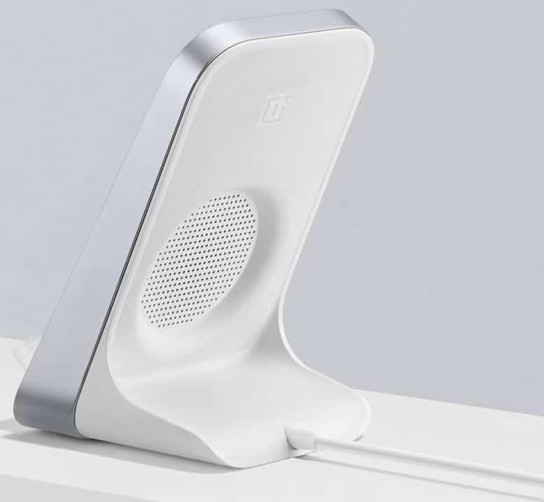OnePlus recharge sans fil