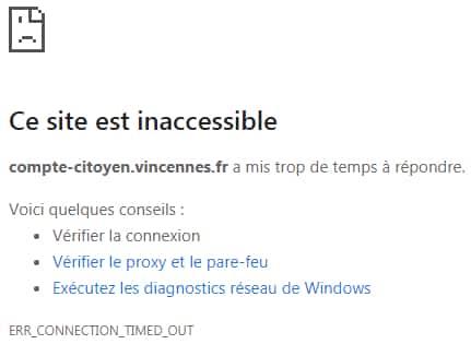 Vincennes compte citoyen