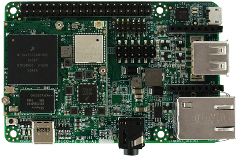 NXP Android Things