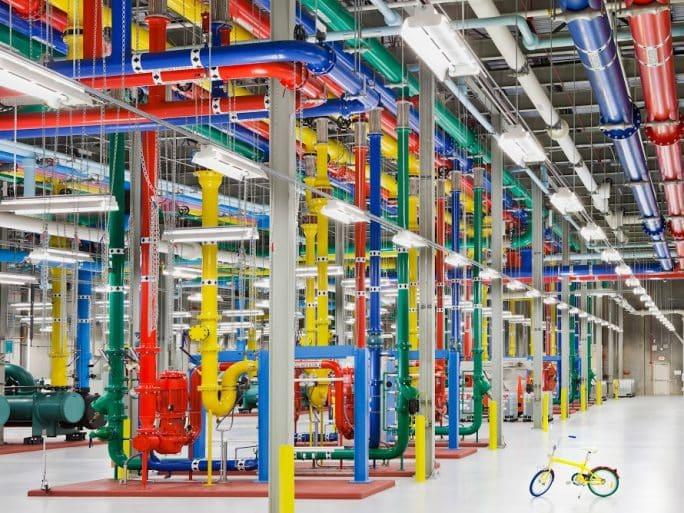Alphabet perd encore des milliards avec Google Cloud - Silicon France