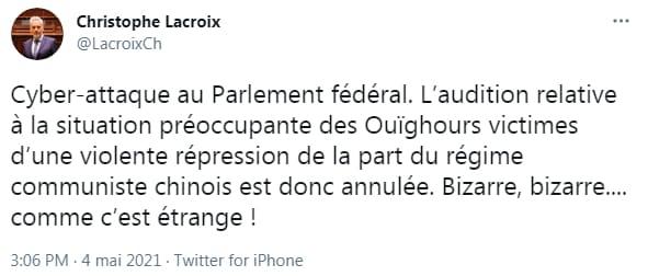 Christophe Lacroix