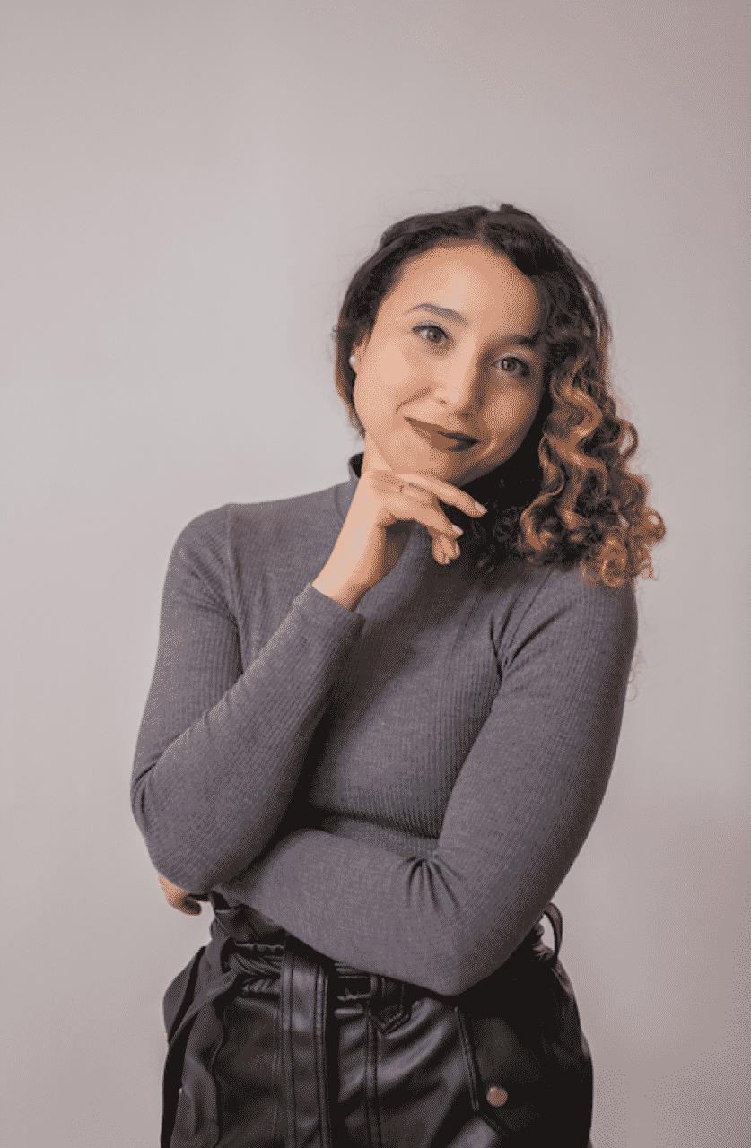 Mariam Ammar - Fabernovel Chine