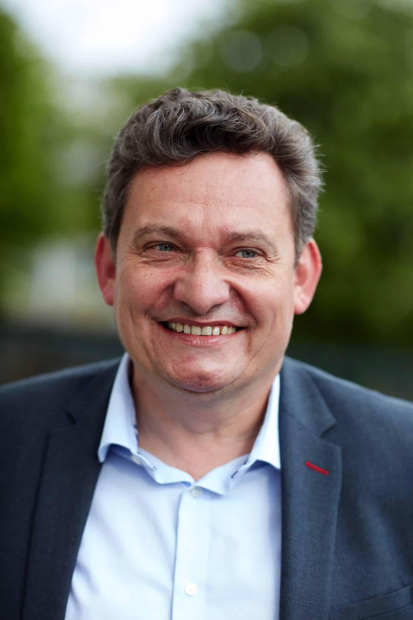 Olivier Helterlin