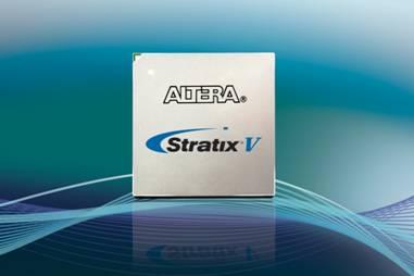 Altera-Stratix-V