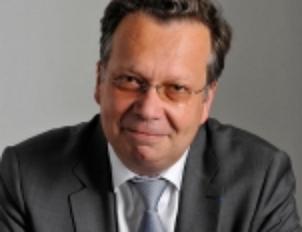 Philippe Salle, P-dg d'Altran Technologies