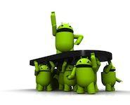Android - © gampangpuol - Fotolia.com