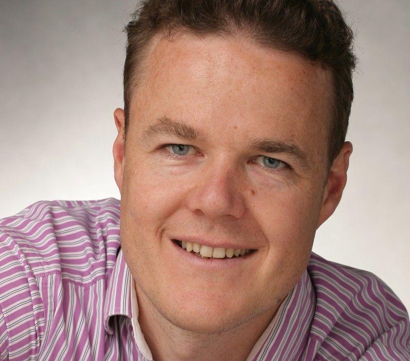 Nicolas Aubé, directeur général de Celeste