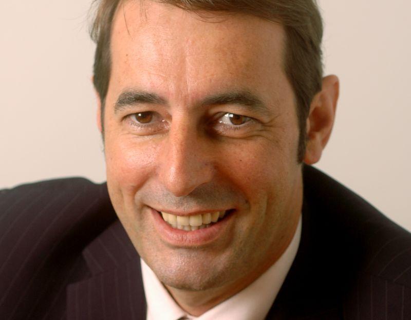 Eric Sèle, directeur général Ciena Europe