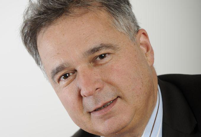 Cigref Pascal Buffard