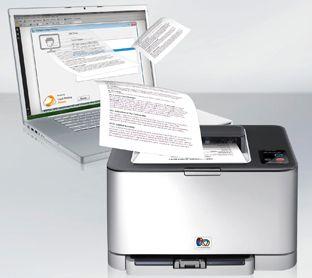 Press photo Cortado Instant Printer