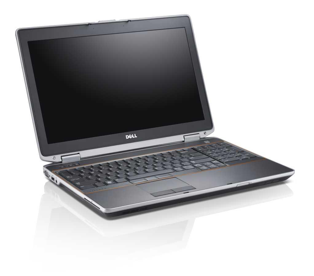 Dell Latitude E6520 Notebook, avec pavé numérique