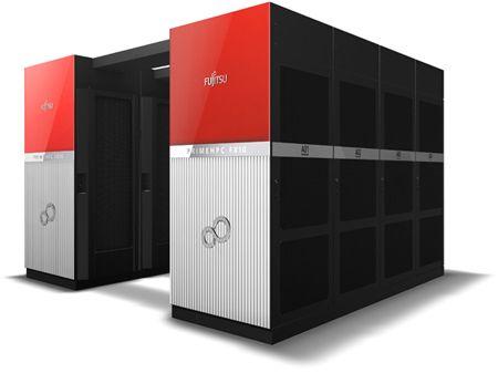 Fujitsu-PRIMEHPC-FX10