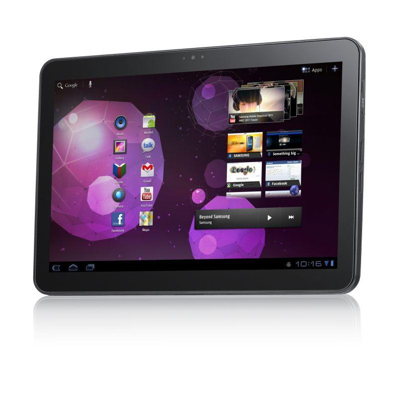 Samsung Galaxy Tab 10.1 (P7100)