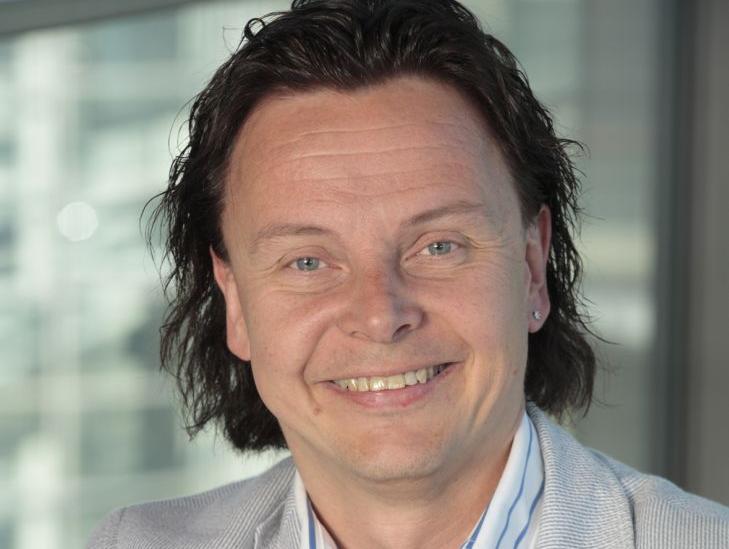 Henry Tirri, CTO de Nokia