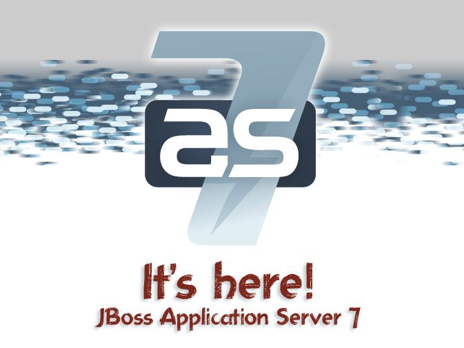JBoss-AS-7