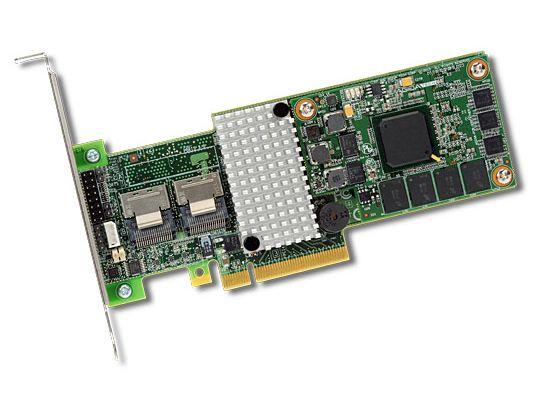 Products-MegaRAID SAS 9260CV-8i image large