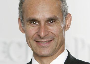 Francois Bornibus, general manager Lenovo Europe de l'Ouest