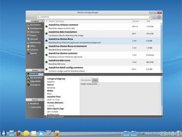 Mandriva-Linux-2011
