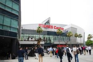 Microsoft-WPC-2011-Staplescenter