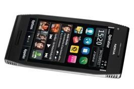 Nokia X7 sous-Anna Symbian