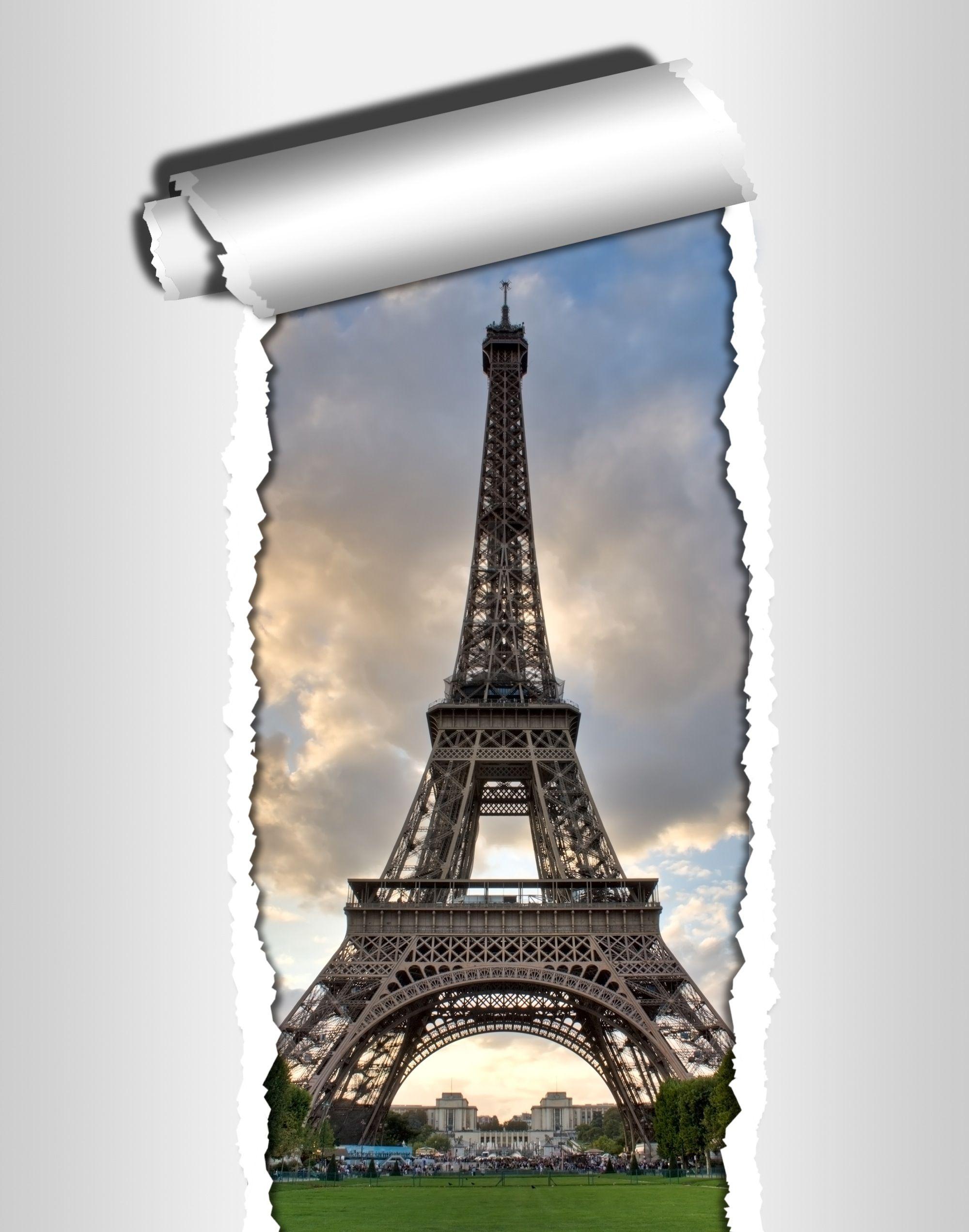 Paris © sdecoret - Fotolia.com