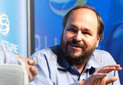 Paul Maritz, P-dg de VMware
