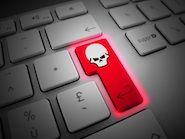Piratage Virus