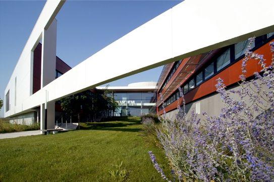 centre ZTE Poitiers