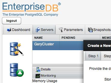 Postgres-Plus-Cloud-Server