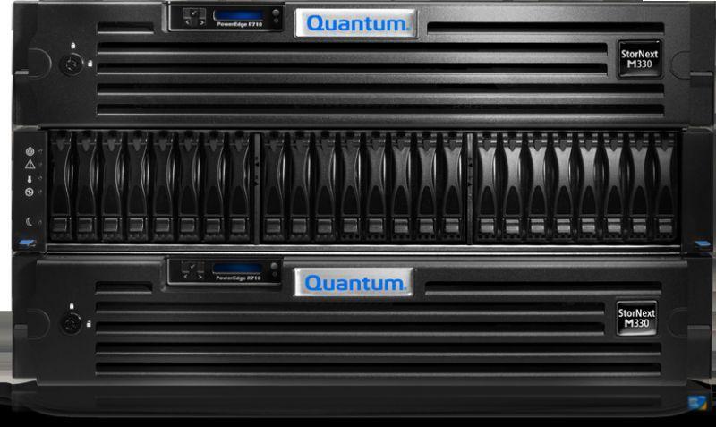 Quantum StorNext M330