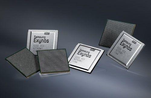 Samsung Exynos 5250 Cortex-A15