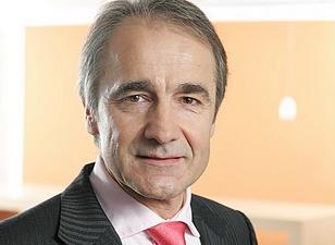Karl Heinz-Streibich, PDG de Software AG