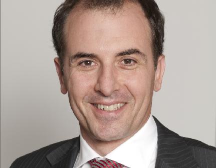 Eric Soares, directeur général Europe Ouest Symantec