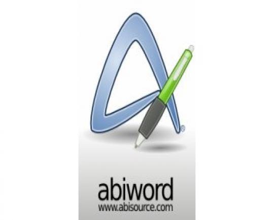 Abiword passe en version 2 6 et supporte l 39 ooxml silicon - Correcteur orthographique open office ...