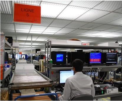 Acer,  SAV Angers (49)