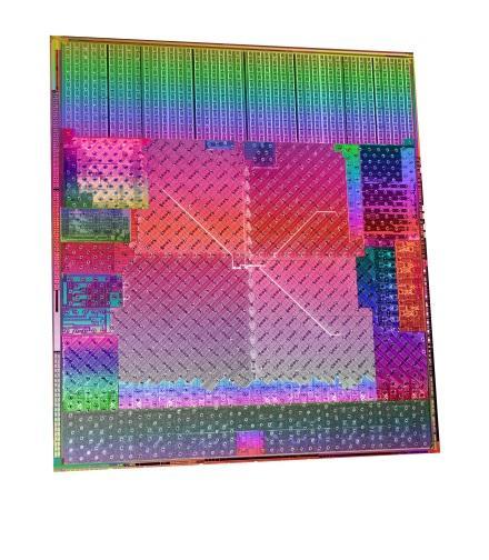 APU  d'AMD