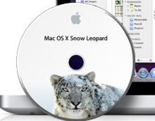 Mac OS X Snow Leopard 1.6 Torrent With License Key Free Download